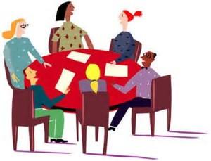 """Képtalálat a következőre: """"group work table clipart"""""""